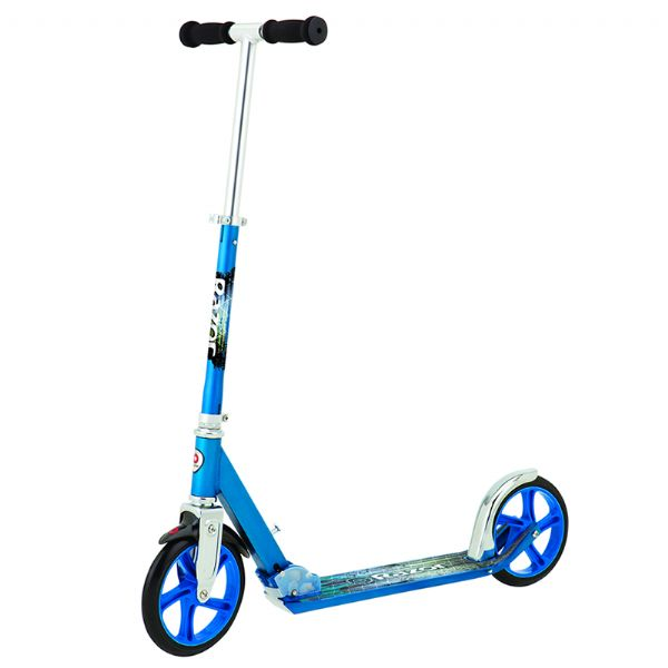 Razor A5 Lux Scooter- Blue